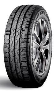 GT Radial Maxmiler WT2 235/65 R16 Neumáticos de invierno para furgonetas