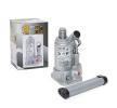 80012 Cric 2t, idraulico, Autovetture, Cric a bottiglia del marchio VOREL a prezzi ridotti: li acquisti adesso!