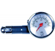 82610 Däcktrycksmätare Mätområde från: 0.5bar, 7.5bar, med mätklocka, pneumatisk från VOREL till låga priser – köp nu!