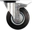 Heavy duty swivel casters 87327 at a discount — buy now!