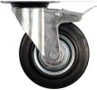 Slitstarka svängbara hjul 87327 till rabatterat pris — köp nu!