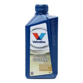 874738 Valvoline gelb, Inhalt: 1l Frostschutz 874738 günstig kaufen