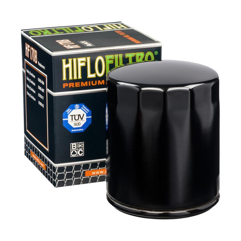 Маслен филтър HifloFiltro HF170B SPORTSTER HARLEY-DAVIDSON