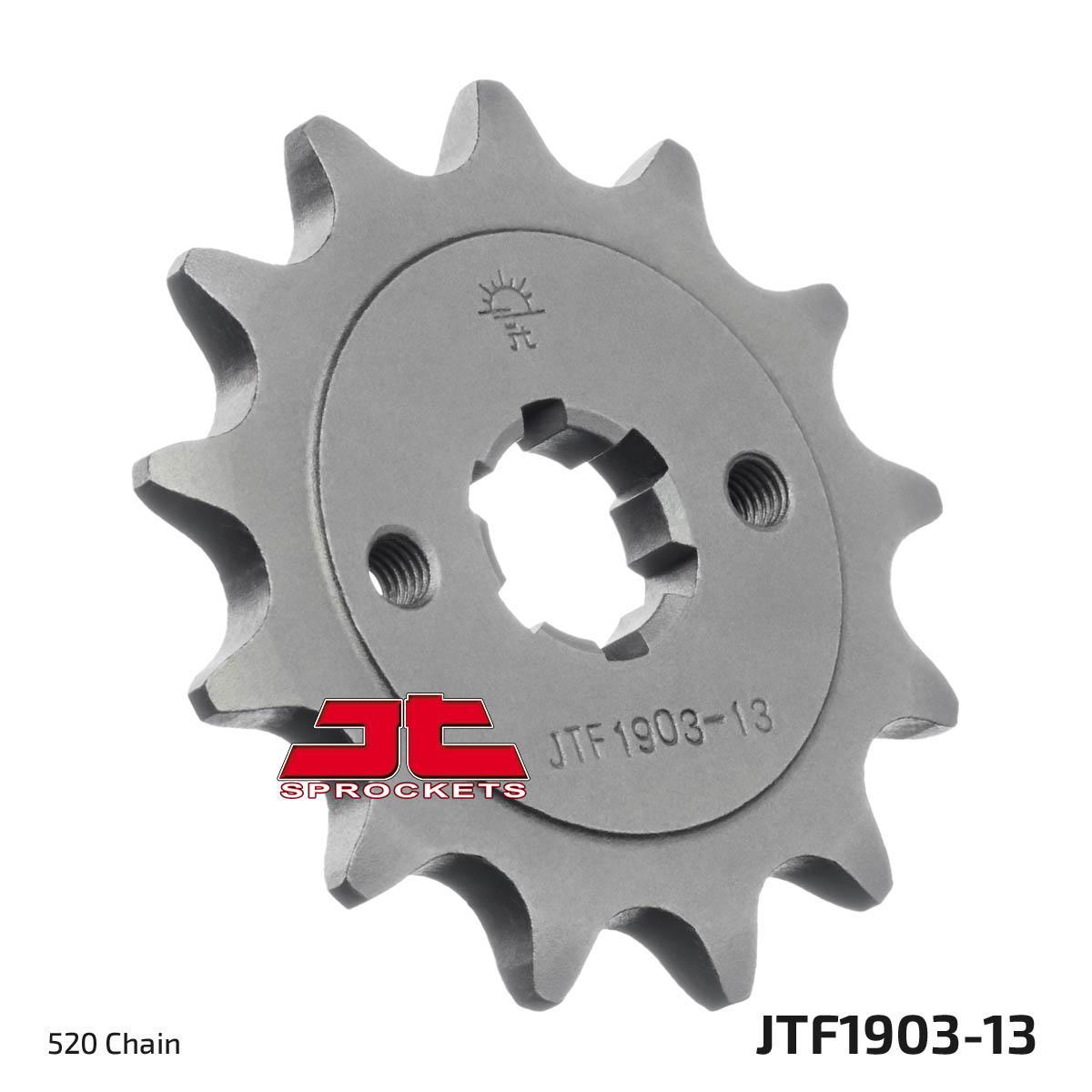 Зъбно колело, верига JTF1903.13 на ниска цена — купете сега!