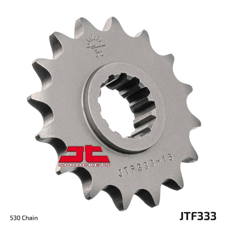 JTSPROCKETS Koło łańcuchowe małe napędzające JTF333.14 HONDA