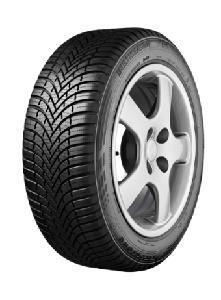 Firestone Neumáticos de coche 165/70 R14 16764
