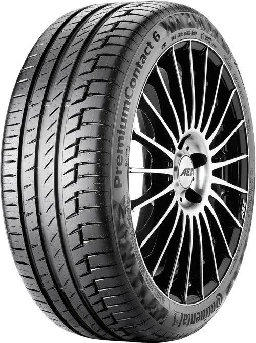 Автомобилни гуми Continental PremiumContact 6 225/45 R17 03112060000