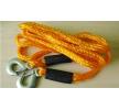 AA2012 Vlečné lano ocel, PA (polyamid), Žlutá od K2 za nízké ceny – nakupovat teď!