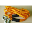 Autós K2 AA2012 Vontató kötél PA (poliamid), Acél, sárga alasony áron - vásároljon most!