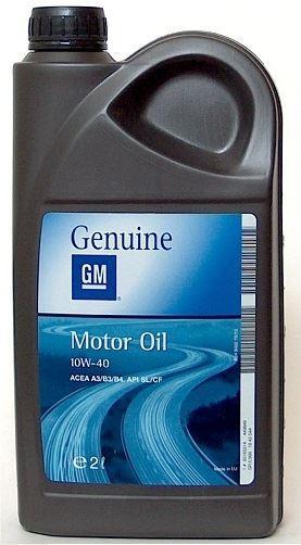93165214 Motoröl OPEL GM 93165214 - Große Auswahl - stark reduziert