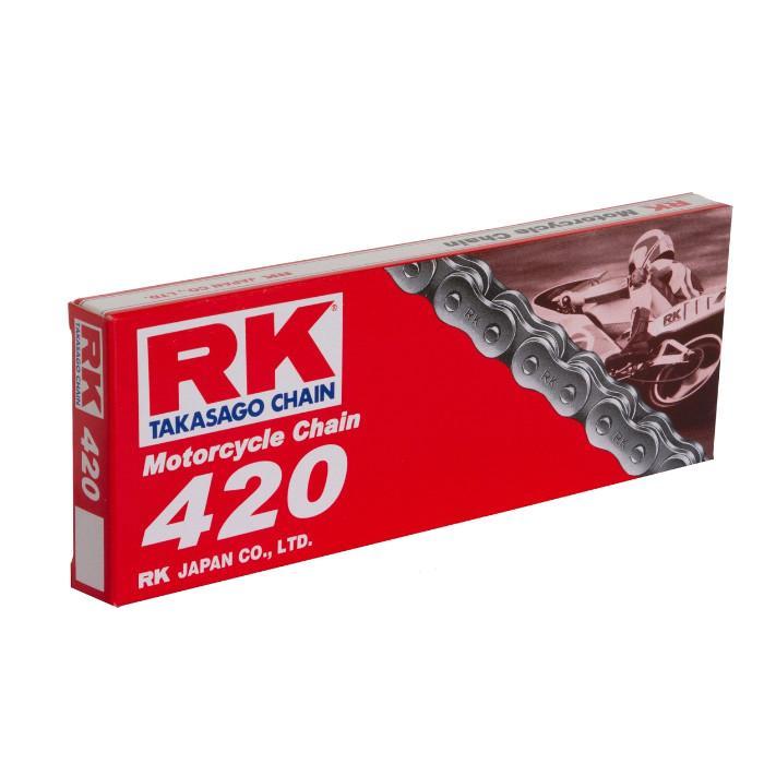 Łańcuch 420-140 w niskiej cenie — kupić teraz!