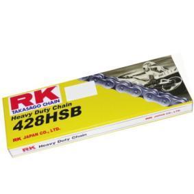 428HSB-130 RK HSB Kette 428HSB-130 günstig kaufen