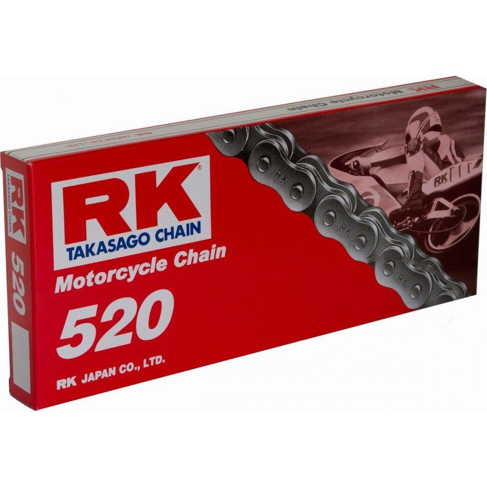 RK Łańcuch 520-118 SUZUKI