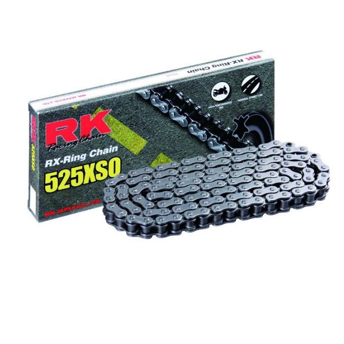 RK XSO Łańcuch 525XSO-108 HARLEY-DAVIDSON