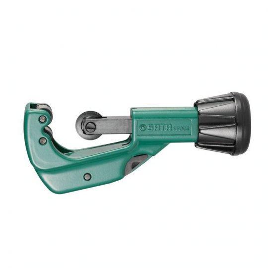 97301 SATA Rohr-Ø bis: 30mm, Rohr-Ø von: 3mm, Feinzahn-Umschaltknarre Rohrschneider 97301 günstig kaufen