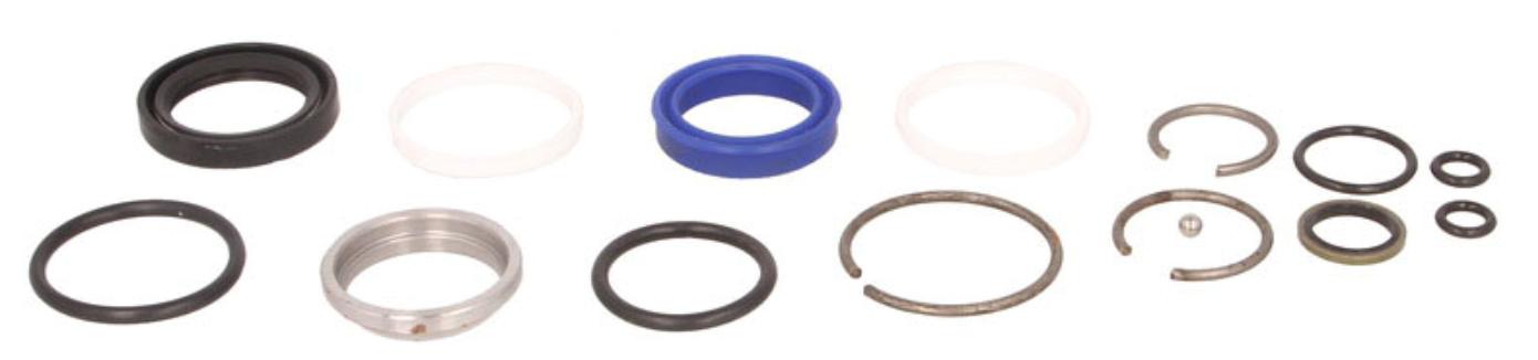 Buy AKUSAN Repair Kit, tilt cylinder TEQ-03.081 truck