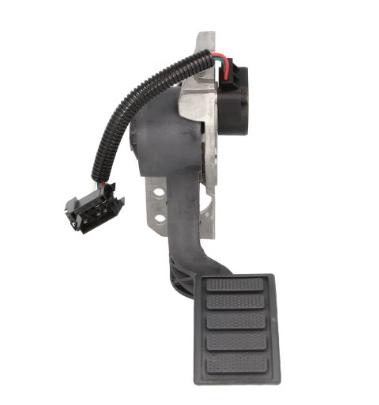 AKUSAN: Original Pedals und Pedalbelag VOL-AP-001 ()
