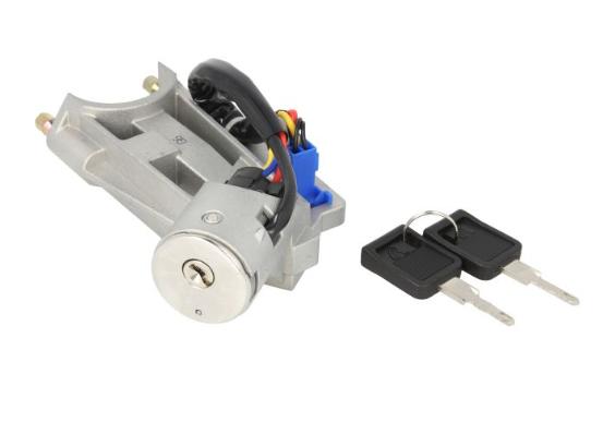 RVI-ISWT-001 AKUSAN Lenkschloss - online kaufen
