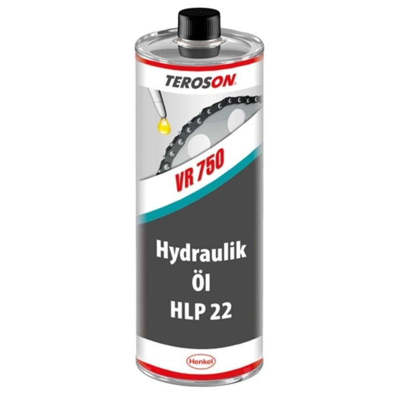 1451605 TEROSON Inhalt: 1l, Gewicht: 1.05kg Hydrauliköl 1451605 günstig kaufen