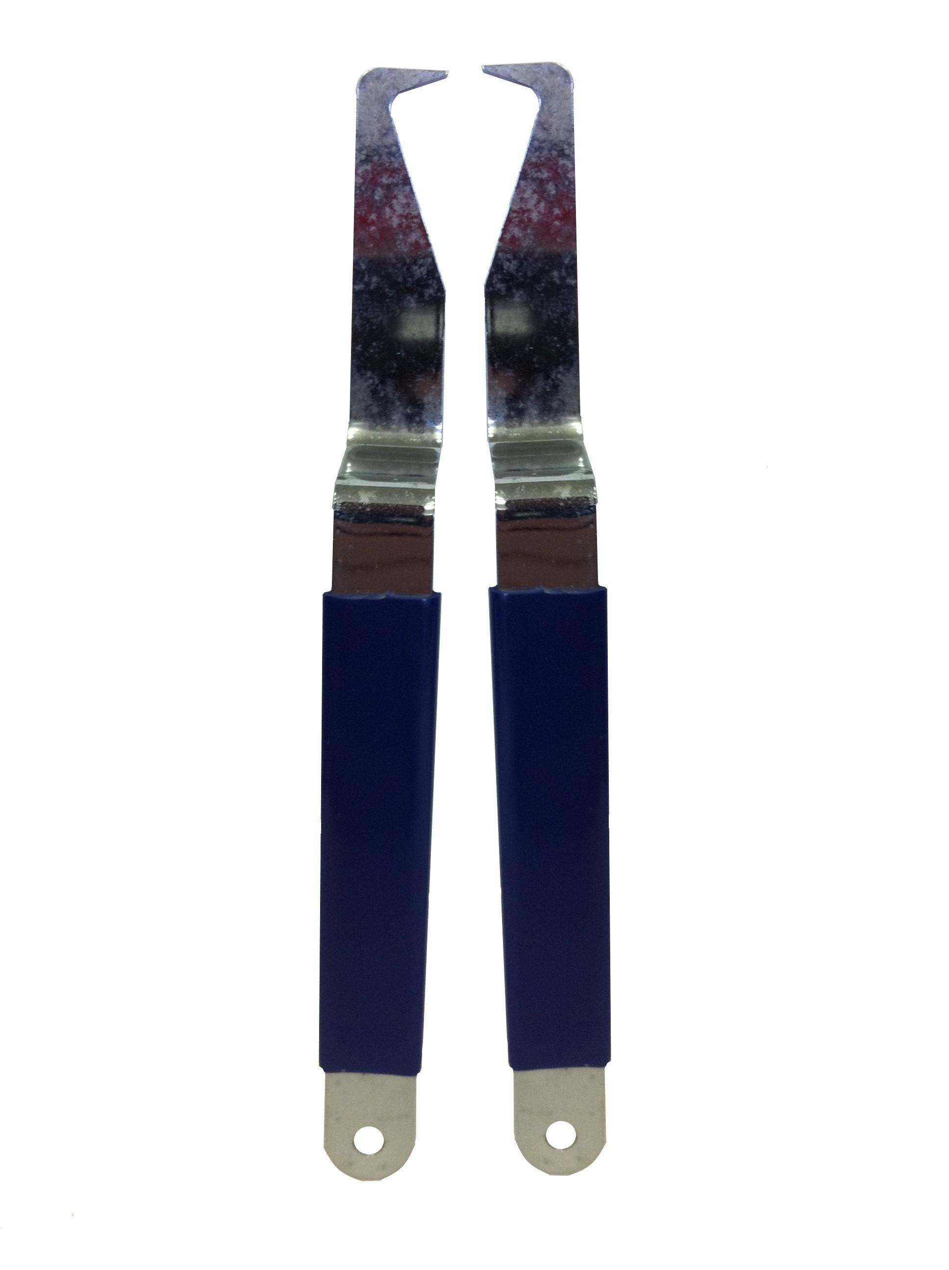 Køb 149390 TEROSON Anzahl Werkzeuge: 2 Spartel 149390 billige