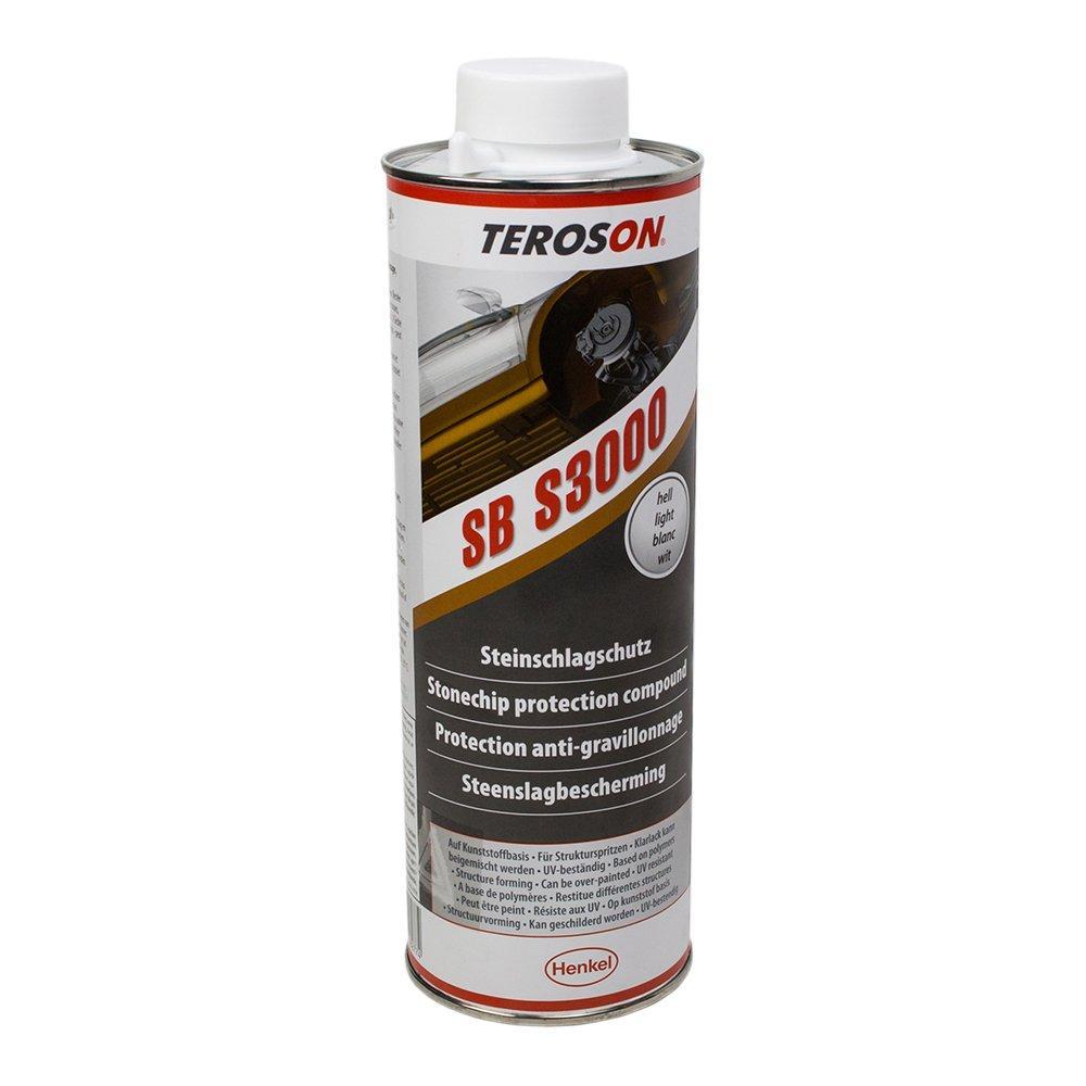 782601 TEROSON SB S3000 weiß, Inhalt: 1l Steinschlagschutz 782601 günstig kaufen