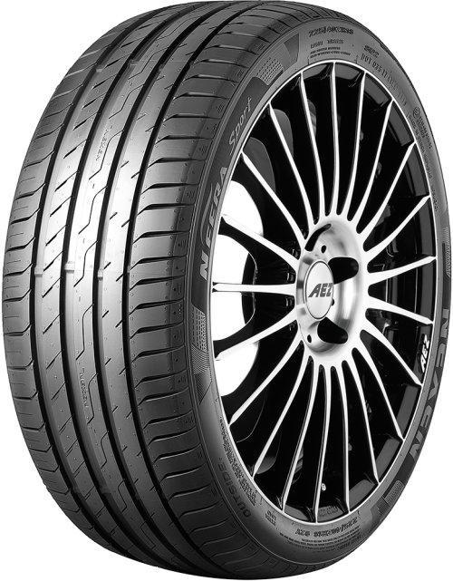 Nexen 16397NX Neumáticos de coche 245 40 R18