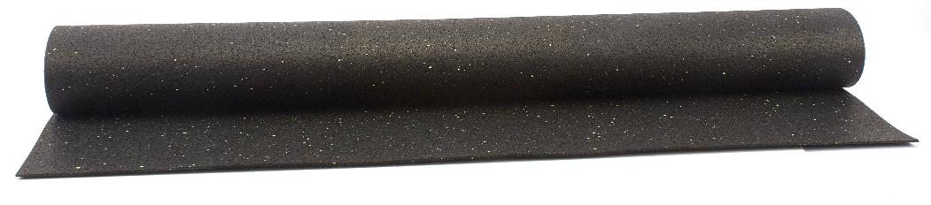 Ostaa 03200101 KAMEI Pituus: 1300 mm, Leveys: 1100mm, Musta, Kumi Liukumaton matto 03200101 edullisesti