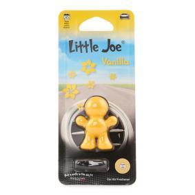 LJ002 Little Joe VANILLE Blisterpack Lufterfrischer LJ002 günstig kaufen