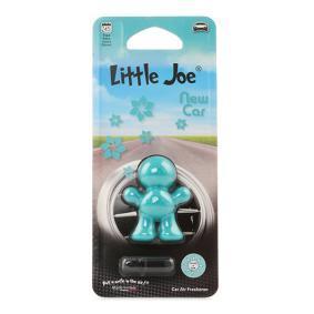 LJ009 Little Joe NEW CAR Blisterpack Lufterfrischer LJ009 günstig kaufen