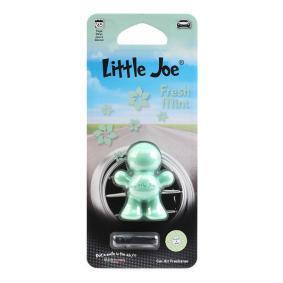 LJ016 Little Joe FRESH MINT Blisterpack Lufterfrischer LJ016 günstig kaufen
