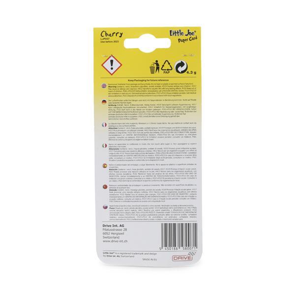 LJP007 Deodorant Little Joe LJP007 Selecție largă — preț redus