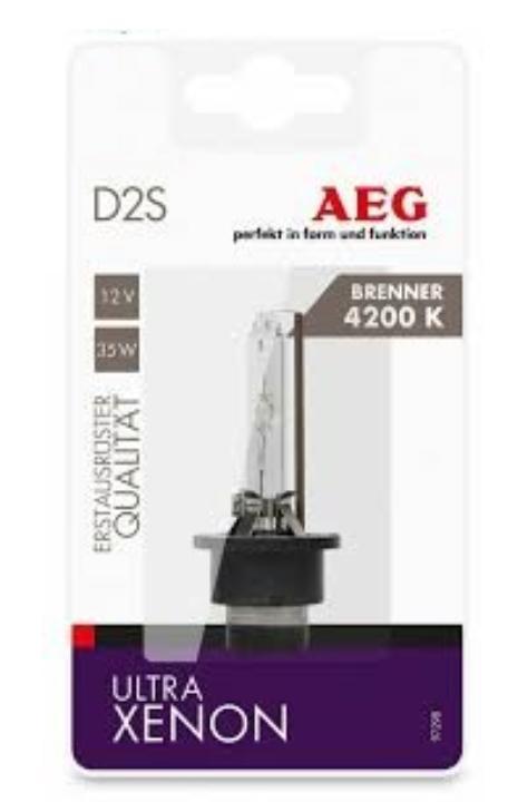 97298 AEG Glühlampe, Fernscheinwerfer für VOLVO online bestellen