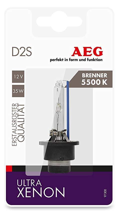 OE Original Scheinwerferlampe 97300 AEG