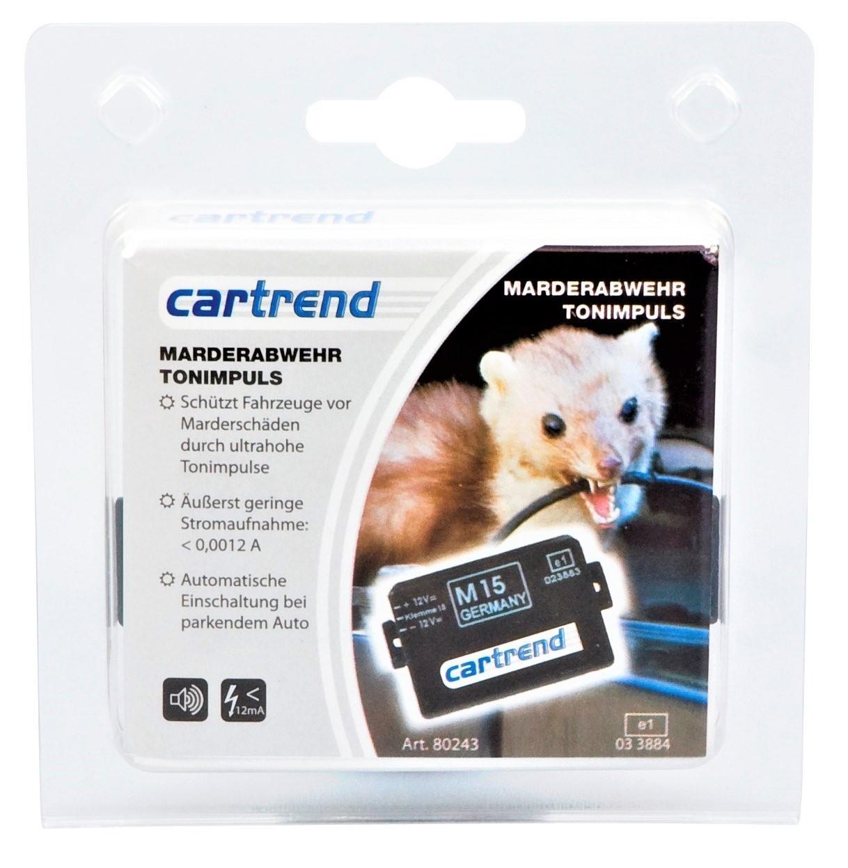 80243 CARTREND M15 Marderschutz 80243 günstig kaufen