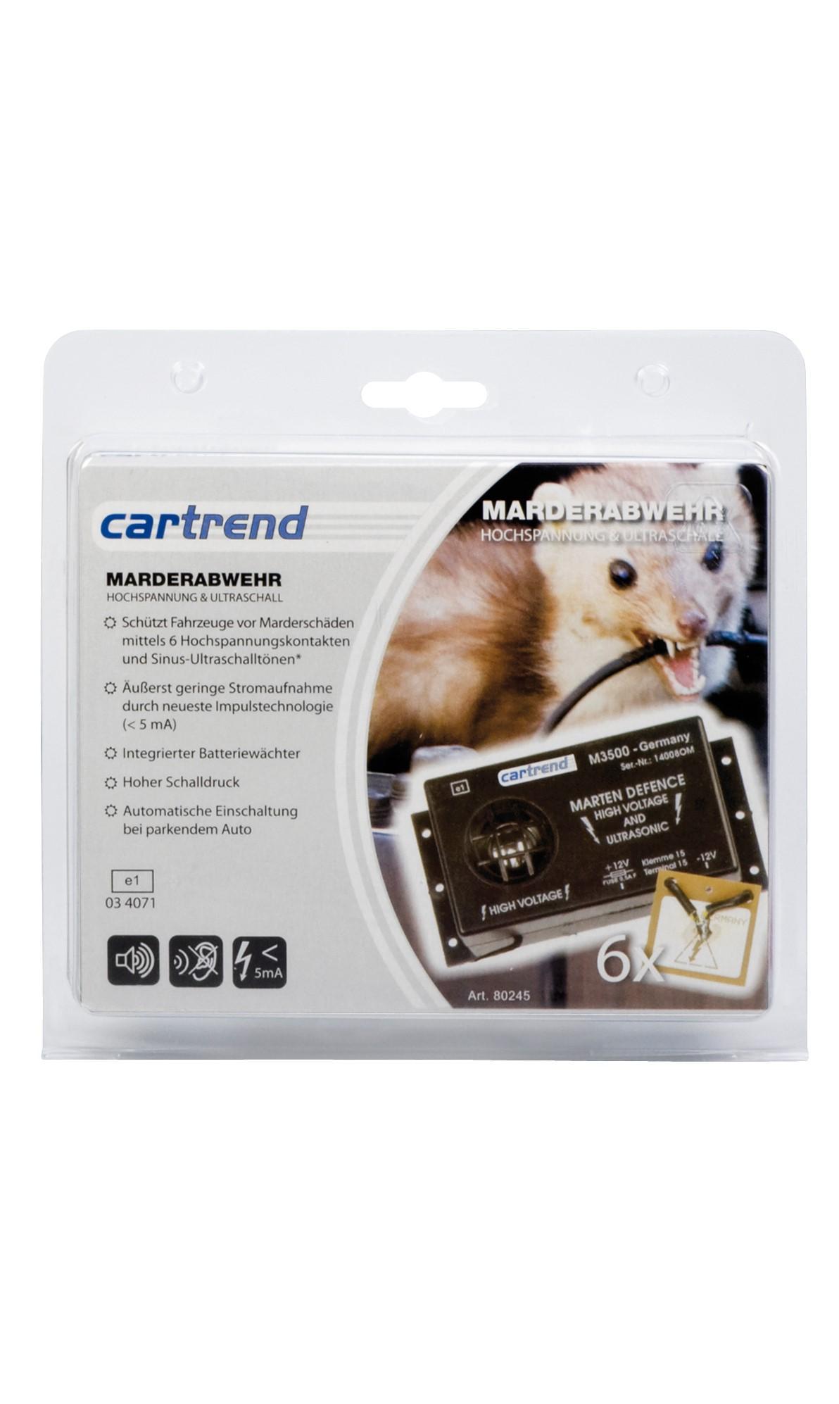 80245 CARTREND M3500 Marderschutz 80245 günstig kaufen