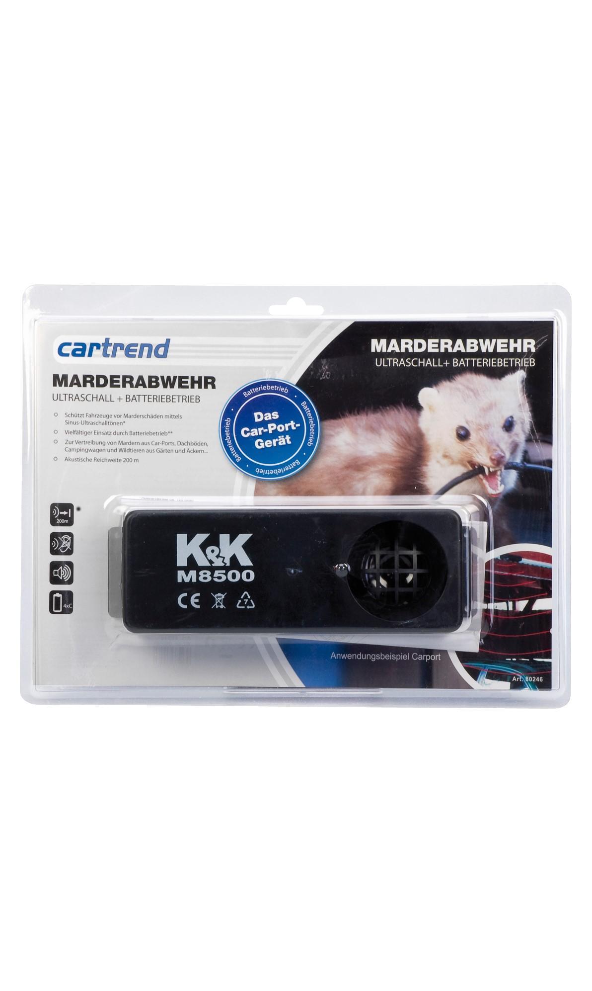80246 CARTREND M8500 Marderschutz 80246 günstig kaufen