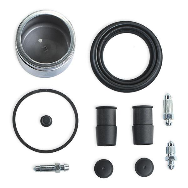 405R0109 Bremssattelträger Bolzen RIDEX - Markenprodukte billig