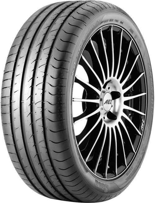 Sava 579757 Neumáticos de coche 245 40 R18