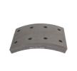 LUMAG Kit materiale d'attrito, Freno a tamburo per DAF – numero articolo: 19010 00 101 10