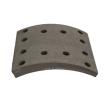 19553 00 101 10 LUMAG Brake Lining Kit, drum brake - buy online