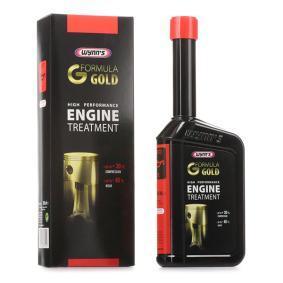W77101 WYNN'S Inhalt: 500ml, Flasche Motoröladditiv W77101 günstig kaufen