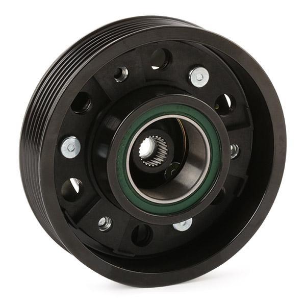 1236M0015 Magnetkupplung Klimakompressor RIDEX - Markenprodukte billig