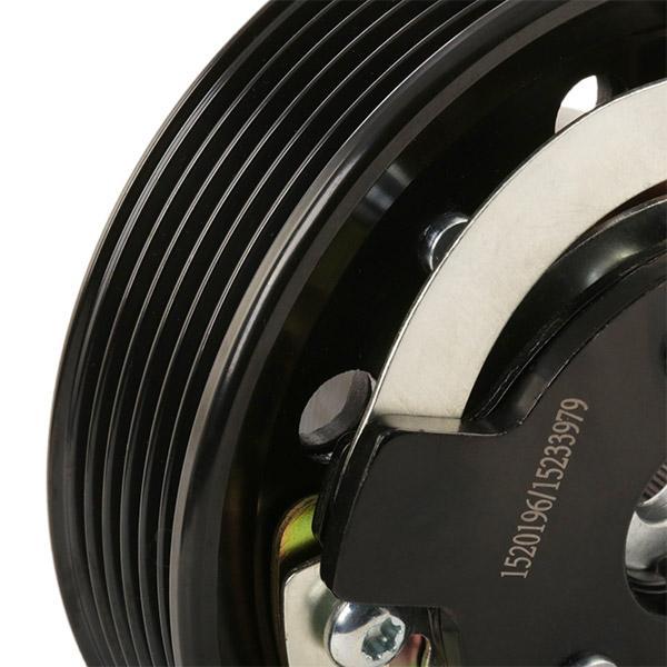 1236M0015 Magnetkupplung Kompressor RIDEX Erfahrung
