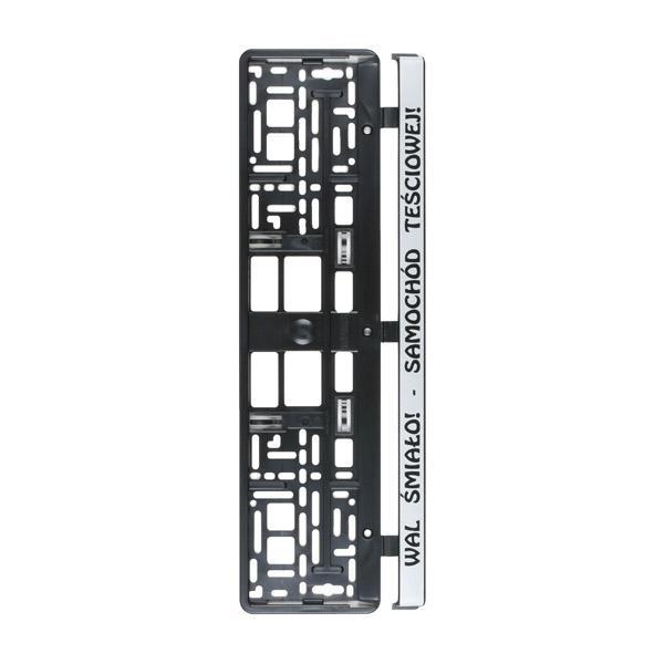 93-002 Supporti per targhe auto VIRAGE prodotti di marca a buon mercato