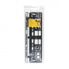 93-002 VIRAGE Qualität: PP/PS Kennzeichenhalter 93-002 günstig kaufen