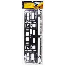 93002 Kennzeichenhalter VIRAGE 93-002 - Große Auswahl - stark reduziert