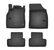 Passgenaue Fußmatten Renault Megane 3 Grandtour Bj 2014 3D407381