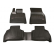 3D407923 Vloermatset Voor en achter, Zwart, Rubber, Aantal: 4 van FROGUM aan lage prijzen – bestel nu!