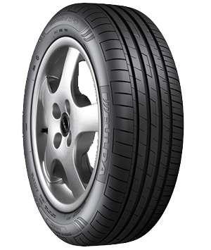 ECOCONTROL HP 2 XL 195/45 R16 547007 Reifen