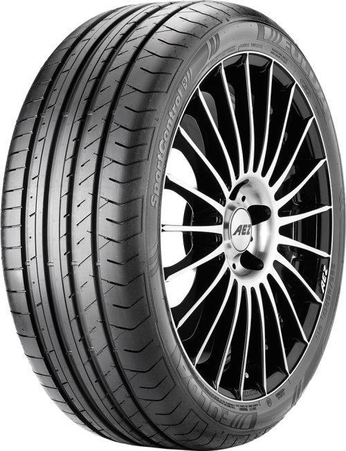 SPORTCONTROL 2 XL F 235/40 R18 579400 Reifen